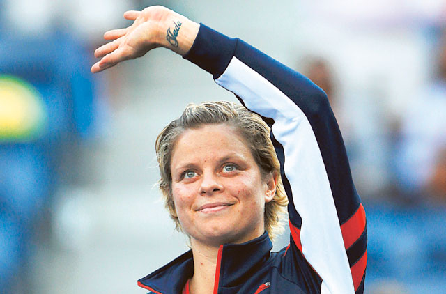 Kim Clijsters To Make Tennis Comeback In March 2020 Tennis