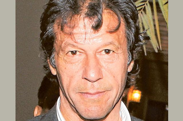 Imran Khan did not break up my marriage: Bushra's ex-husband