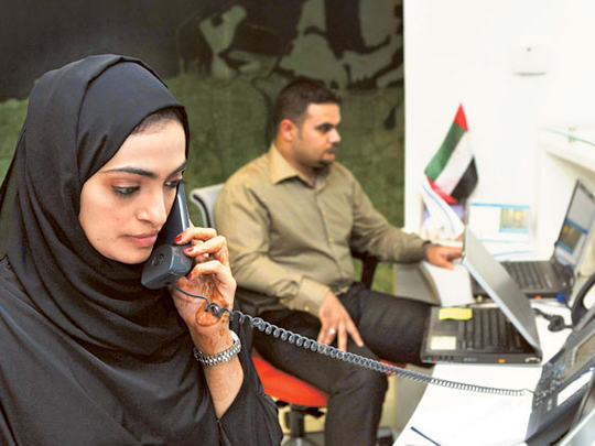 Equal wages for women and men in private sector to come into force tomorrow in UAE