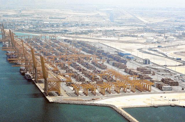 Dubai's gem: How Jebel Ali Free Zone has turned the emirate into a