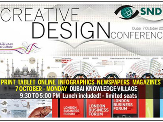 Designing Content Can Never Go Out Of Fashion Media Gulf News