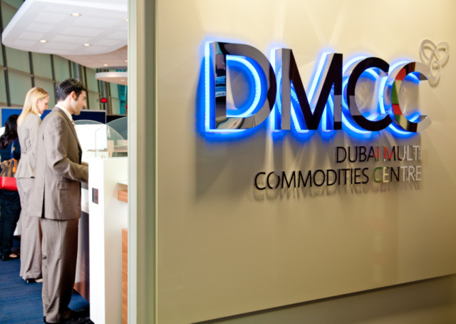 Dubai Multi Commodities Centre registers over 200 new companies in October  | Markets – Gulf News