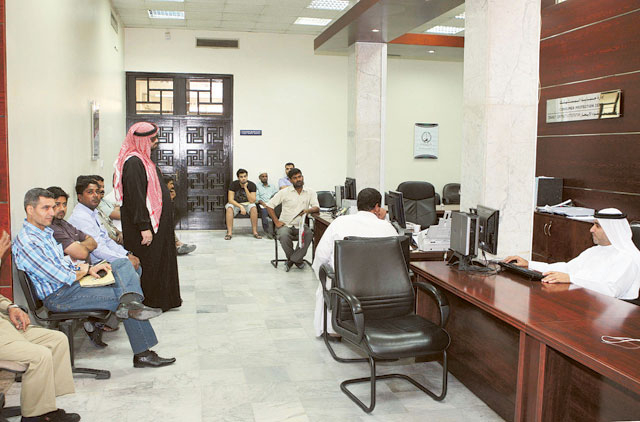 Sharjah e-tenancy contracts initially just for residents
