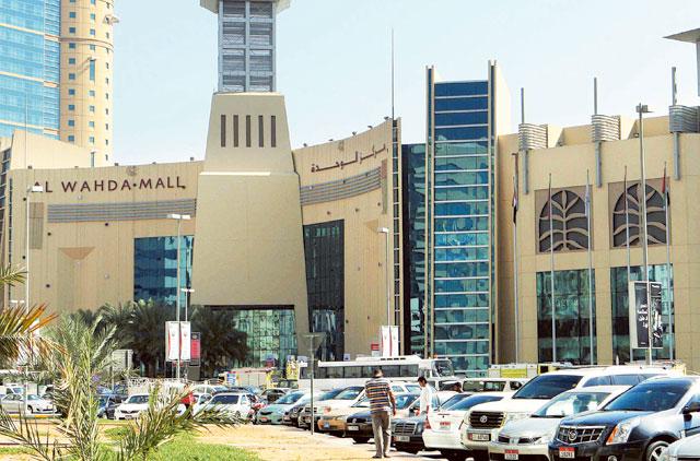 Al Wahda Mall fire: Civil Defence warns shops to follow fire