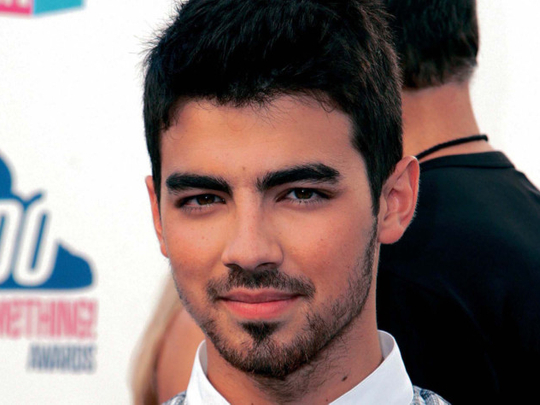 Rumours about Joe Jonas sex tape   Stuff.co.nz