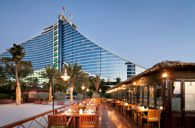 Expo to revive UAE hotels in fourth quarter of 2020