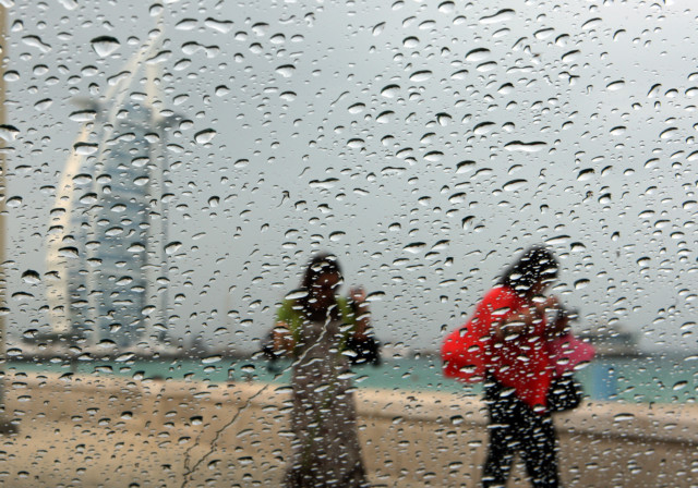 UAE weather: Rain to hit some parts of Dubai, and Sharjah, partly cloudy in Abu Dhabi
