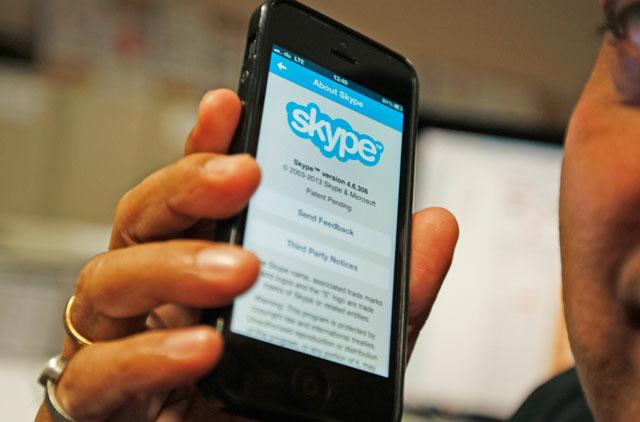 Yep, Skype's blocked in the UAE, what now? | Technology