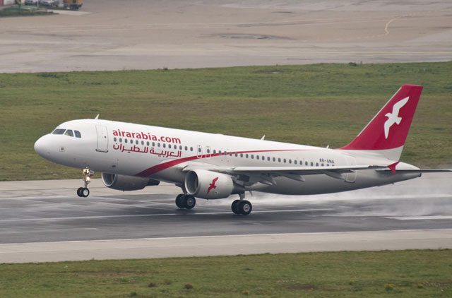 Sharjah's Air Arabia to re-launch daily Doha services from January 18
