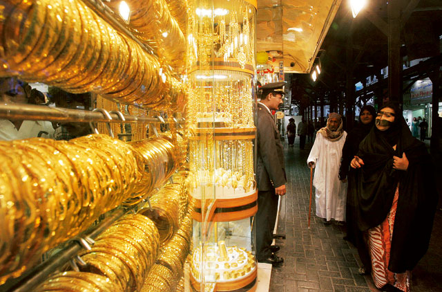 Gold prices drop: Are UAE consumers buying less for Diwali