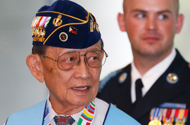 Fidel Ramos: From the barracks to the Palace | Philippines