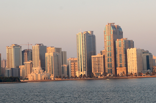 Sharjah sells $1.25 billion in bonds
