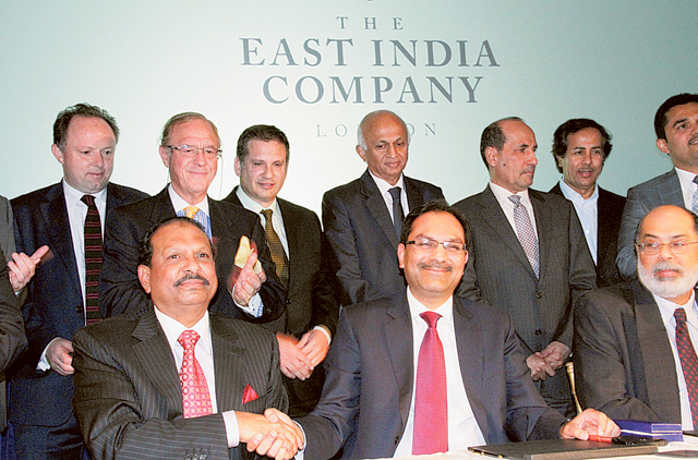 Lulu Group makes $85m investment in East India Company