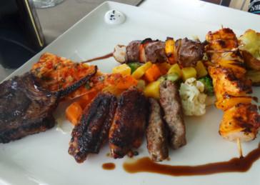 La Terrazza A Perfect Hangout For Foodies In Dubai Food
