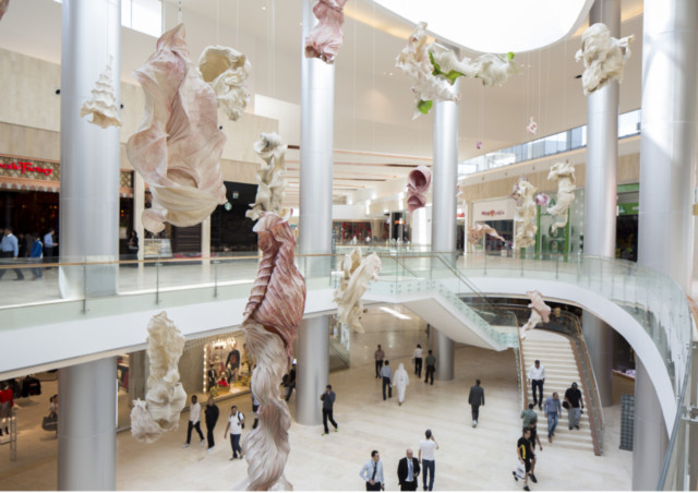 Yas Mall will open for 24 hours during Eid
