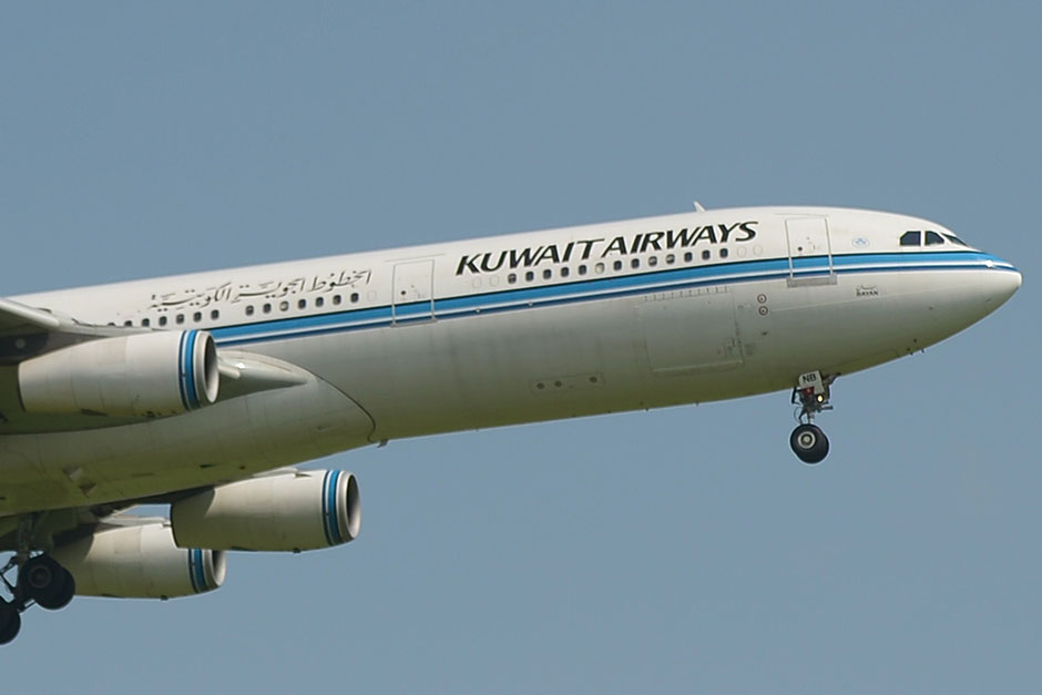 COVID-19: Kuwait Airways to resume flights to Saudi Arabia on October 25
