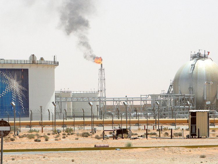Saudi Arabia ups defence of its oil interests | Business