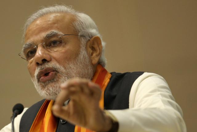 Can Modi really take on the Hindu hawks?