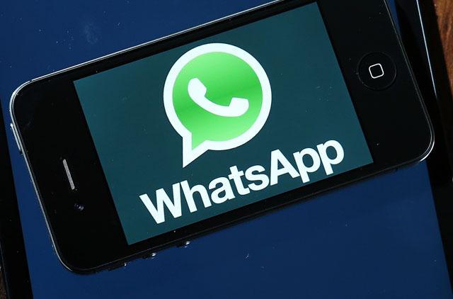 WhatsApp group admin held for posting porn stuff | Crime