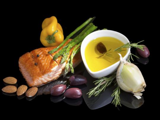 Mediterranean diet boosts good bacteria, curbs harmful ones