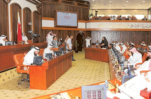 Cap on expats' age rejected in Bahrain | Bahrain – Gulf News