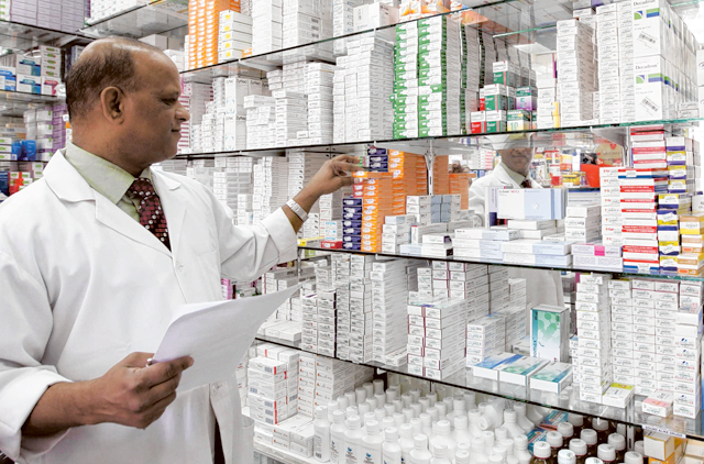 Dubai's pharmacy chains get the right dosage | Retail – Gulf