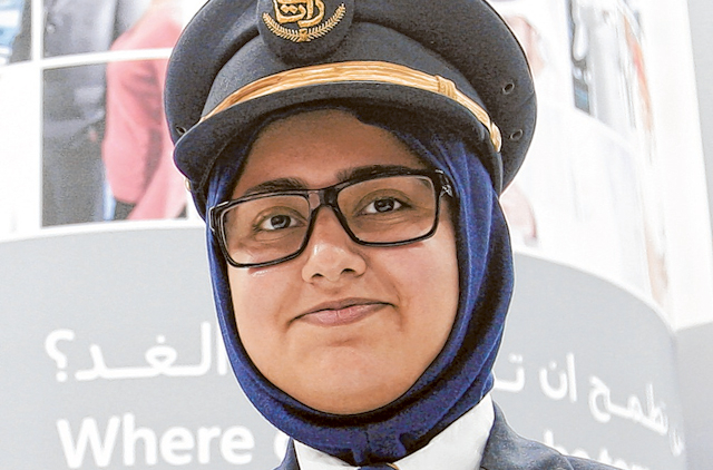 Emirates to attract more female Emirati pilots with new