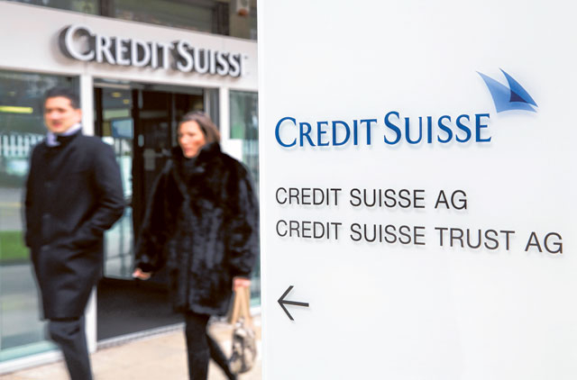 Indians' funds in Swiss banks: Government seeks details from Swiss authorities
