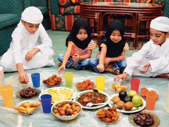 Ramadan food: A celebration of Emirati culture | Uae – Gulf News
