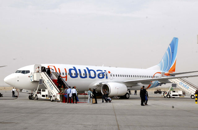 flydubai will begin flying to Hungary and Slovenia in September 2021