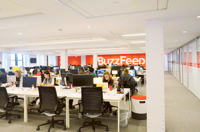 BuzzFeed considers 2015 Middle East expansion | Media – Gulf