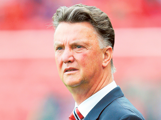 Serious Questions For Manchester United After League Cup