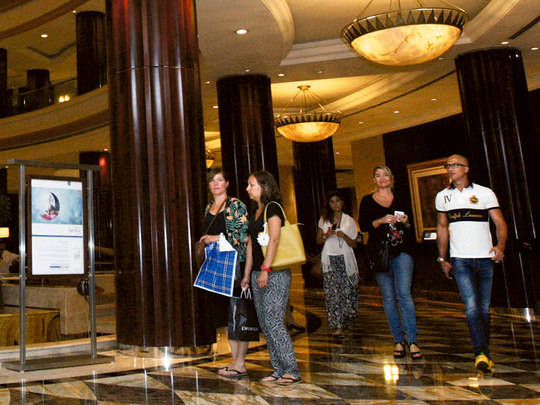 Department of Culture and Tourism Abu Dhabi shares guidelines for hotel reopening
