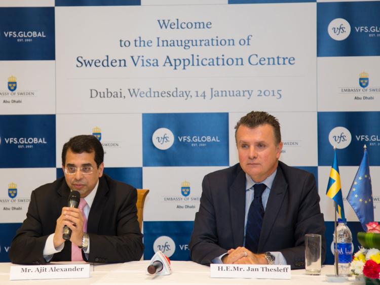 More Schengen visa centres open in UAE | Passports Visa