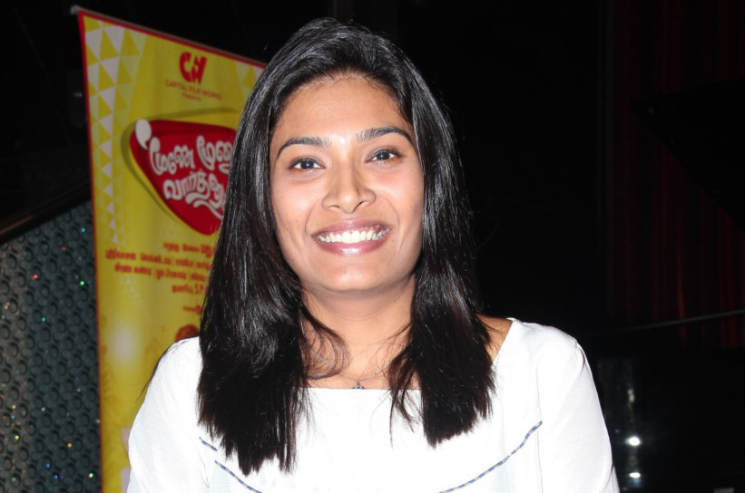 Tamil Director Madhumita Returns With Moone Moonu Vaarthai