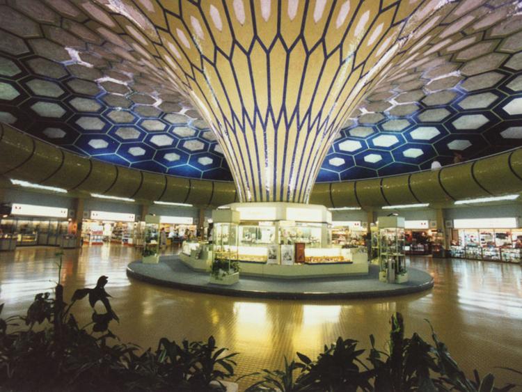 Abu Dhabi International Airport Auh Airlines Amp Terminals