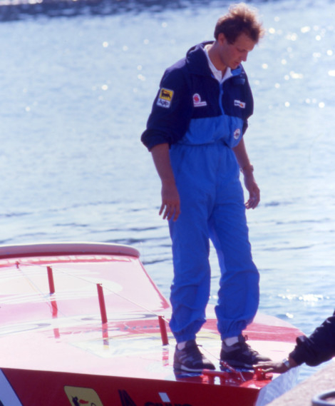 October 3, 1990: Tragedy strikes Monaco royal family once again