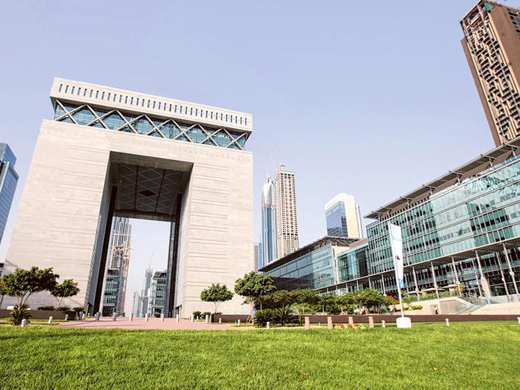 Dubai's office realty picks up speed   Property – Gulf News