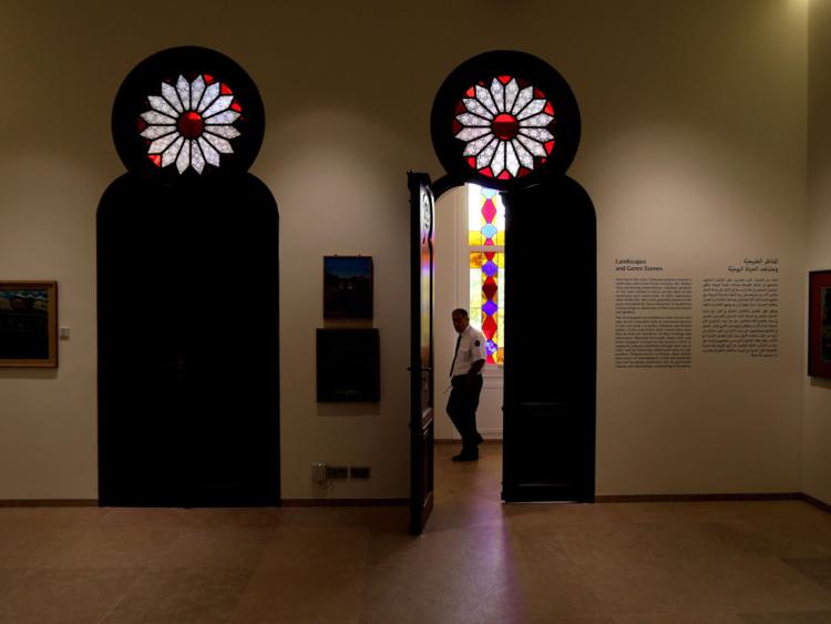 Sursock reborn as Beirut's first interactive museum