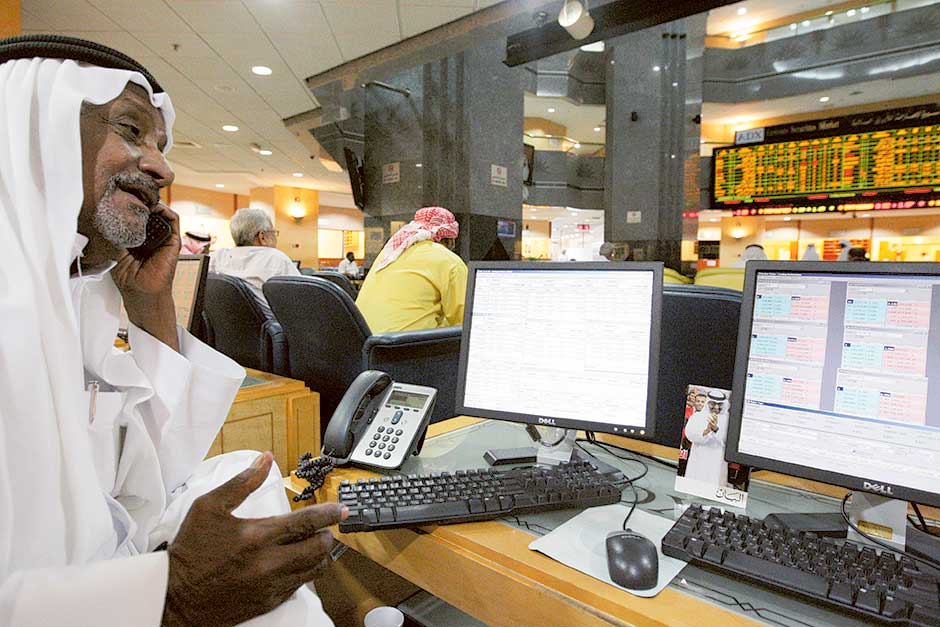 Abu Dhabi utility powerhouse TAQA will interest conservative and aggressive investor alike