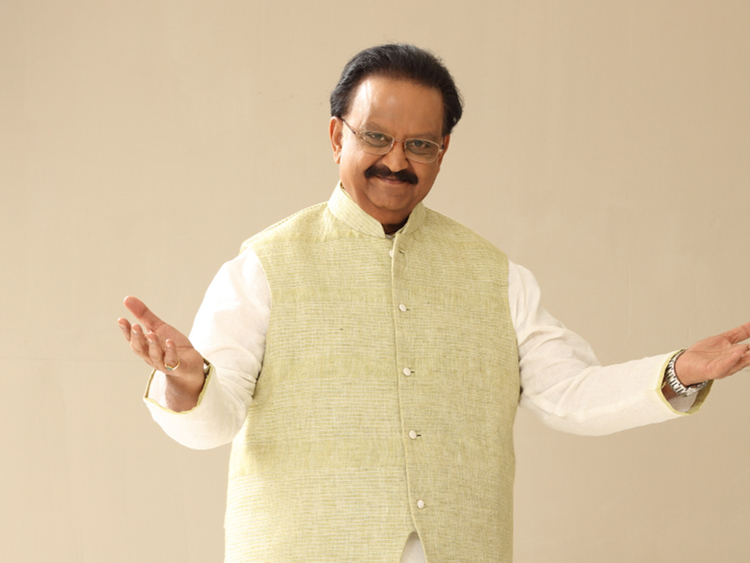SPB: The voice of India, for fifty years | South-indian