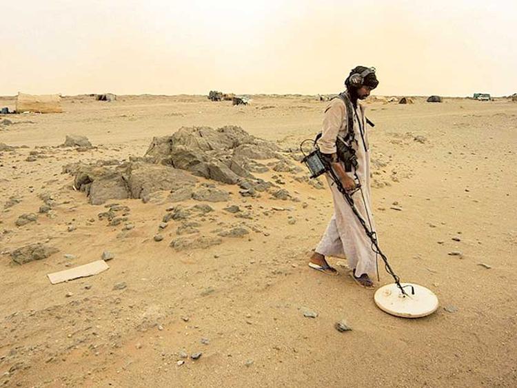 Sudan's gold boom