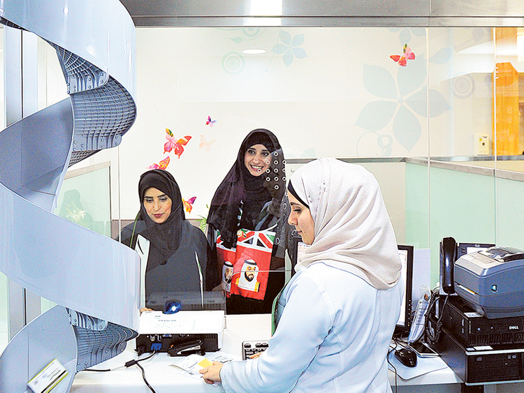 Automated pharmacy launched at public clinic | Health
