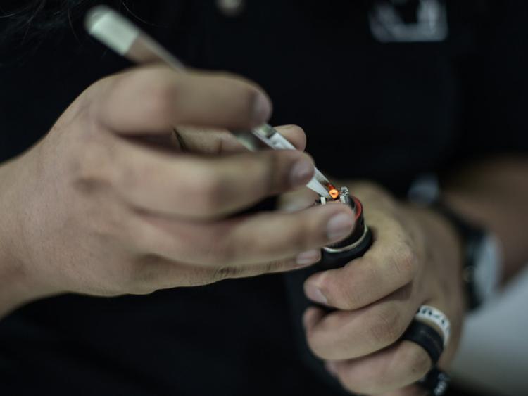 Vaping thrives in UAE despite ban