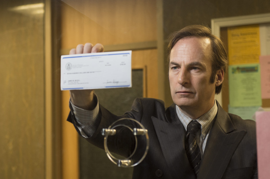 Actor Bob Odenkirk collapses on set of 'Better Call Saul'