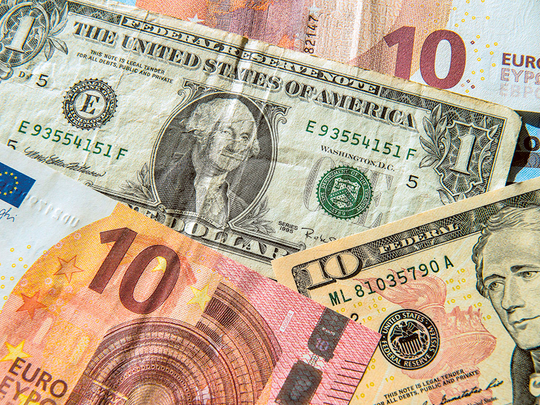 Saudi Arabia: 2 nabbed over online dealing in fake money