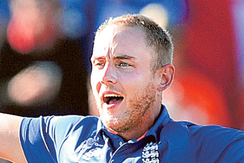 Stuart Broad wants 'soft signal' abolished after New Zealand incident