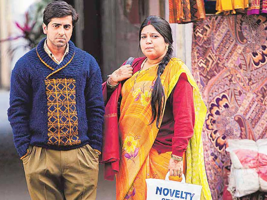 'Dum Laga Ke Haisha' hits the UAE | Entertainment – Gulf News