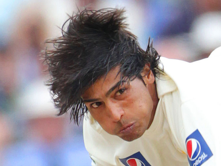 Pakistan Cricket Board insists recalled Mohammad Amir