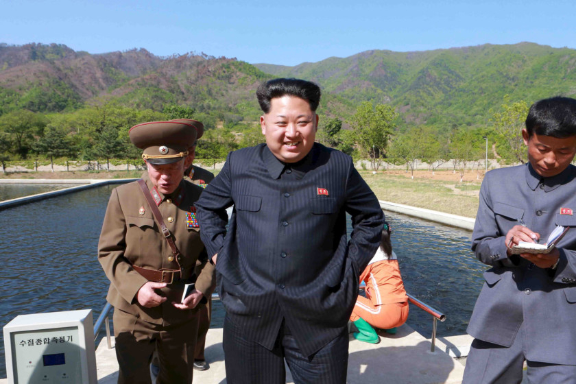 Don't believe the North Korea horror stories | Op-eds – Gulf